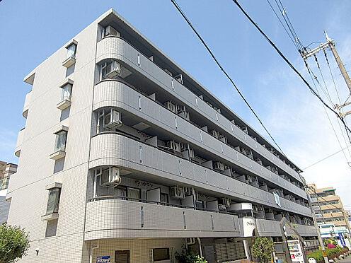 マンション(建物一部)-大阪市淀川区野中北1丁目 綺麗な外観