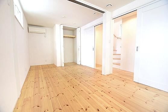 建物全部その他-藤沢市鵠沼海岸5丁目 寝室