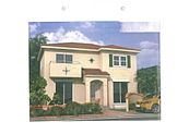 推奨プラン:施工面積83平方米:建物価格1600万円
