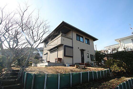 中古一戸建て-熱海市伊豆山 積水ハウス「シャーウッド」の家!温泉利用可能!