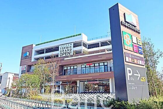 中古マンション-大田区大森西2丁目 マチノマ大森 徒歩7分。 490m