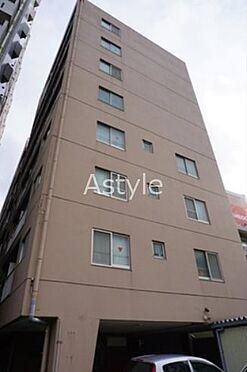 区分マンション-横浜市神奈川区子安通3丁目 外観