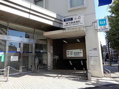 アパート-板橋区赤塚3丁目 有楽町線・副都心線 地下鉄成増駅・・徒歩約8分(約600m)