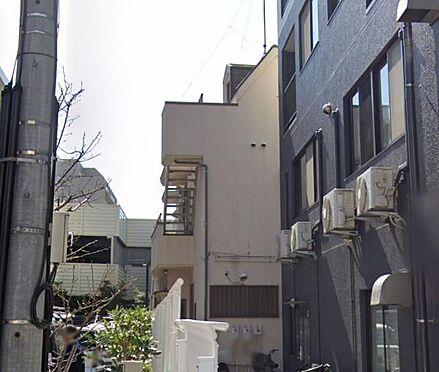 アパート-大田区中央4丁目 外観