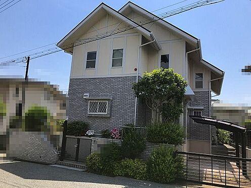 中古一戸建て-神戸市垂水区狩口台7丁目 外観