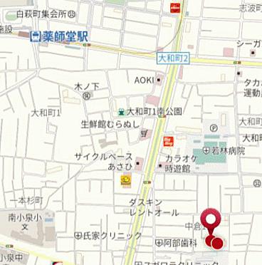 マンション(建物一部)-仙台市若林区中倉1丁目 その他