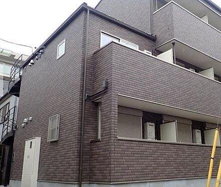 アパート-練馬区貫井1丁目 外観