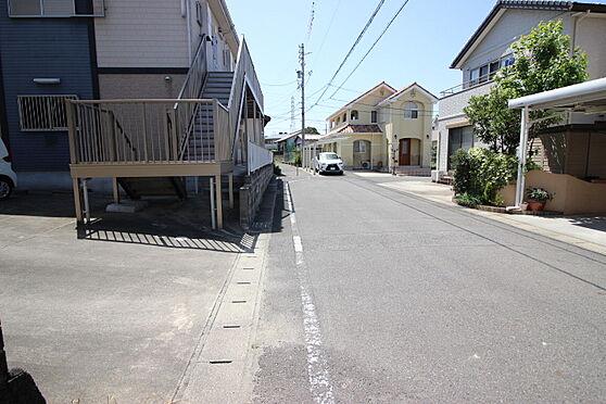 アパート-半田市乙川畑田町3丁目 乙川小学校まで徒歩11分(約850m)