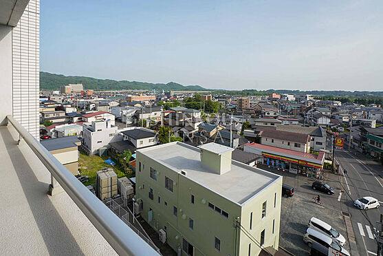 マンション(建物一部)-北上市大通り3丁目 眺望