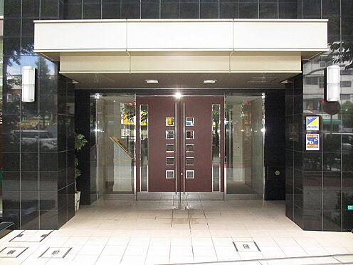 中古マンション-大阪市東成区中道2丁目 エントランス