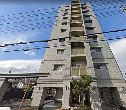 区分マンション-摂津市新在家2丁目 外観