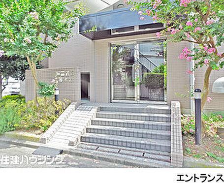 マンション(建物全部)-世田谷区野毛1丁目 玄関