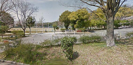 建物全部その他-宇治市五ケ庄広岡谷 黄檗公園まで徒歩約2240m