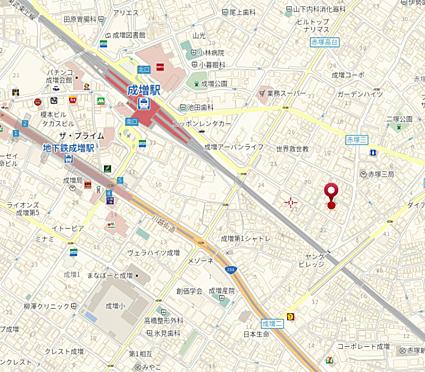 区分マンション-板橋区赤塚3丁目 その他