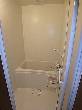 アパート-札幌市豊平区平岸三条16丁目 風呂