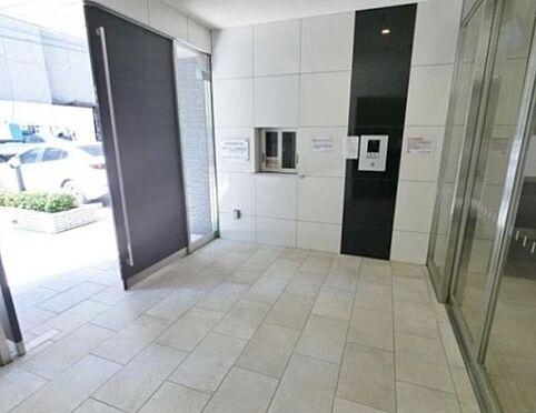 マンション(建物一部)-大阪市都島区中野町1丁目 安心のオートロック
