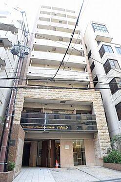 マンション(建物一部)-大阪市浪速区戎本町1丁目 外観
