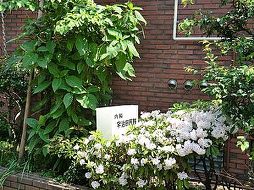 マンション(建物全部)-世田谷区松原5丁目 宇治田医院