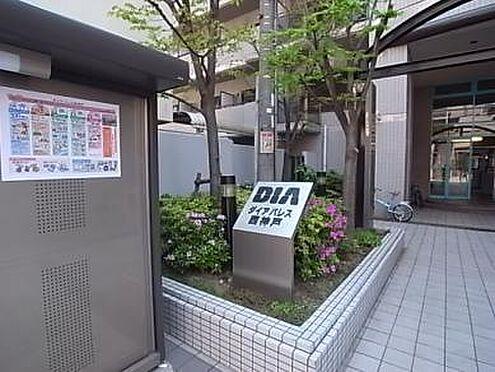 マンション(建物一部)-神戸市長田区大橋町4丁目 その他