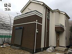 神戸市西区伊川谷町有瀬 新築一戸建 5区画分譲のE号棟
