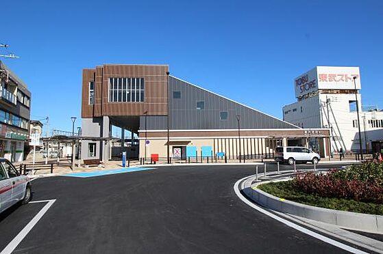 ビル(建物全部)-ふじみ野市上福岡1丁目 周辺環境:駅 2700m 新河岸駅 落ち着きのある閑静な住宅地です。