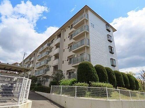マンション(建物一部)-神戸市須磨区神の谷1丁目 緑のある閑静な住宅街