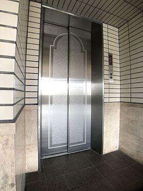 区分マンション-福岡市城南区別府6丁目 エレベーターございます。
