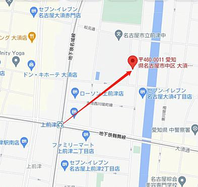 区分マンション-名古屋市中区大須4丁目 その他