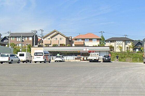 新築一戸建て-仙台市泉区紫山1丁目 周辺