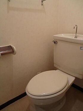 マンション(建物一部)-鶴ヶ島市脚折町4丁目 トイレ
