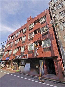 区分マンション-千代田区岩本町1丁目 外観