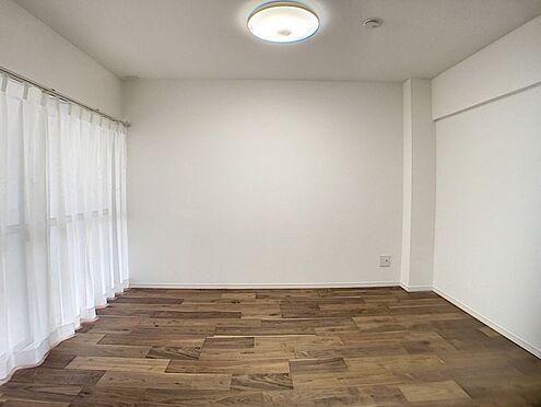 中古マンション-名古屋市名東区名東本町 木目を基調としたお洒落な室内♪