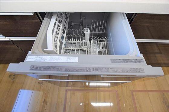 新築一戸建て-仙台市青葉区荒巻中央 キッチン