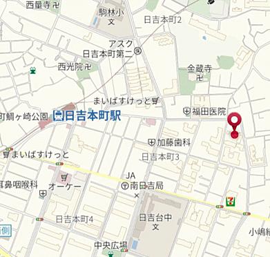 マンション(建物一部)-横浜市港北区日吉本町3丁目 その他