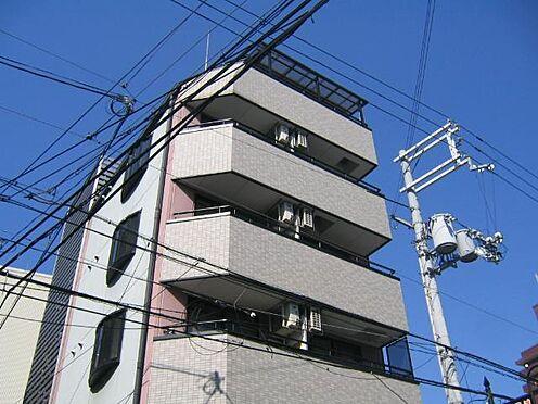 一棟マンション-大阪市西区九条1丁目 外観