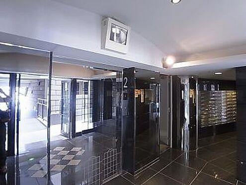 マンション(建物一部)-神戸市垂水区千代が丘1丁目 防犯モニタ付きのエレベーター