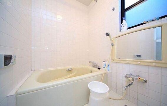 アパート-目黒区中目黒4丁目 風呂