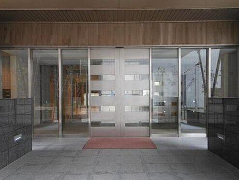 マンション(建物一部)-大阪市北区豊崎1丁目 オートロック採用だから安心
