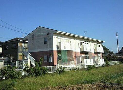 アパート-掛川市下垂木 外観