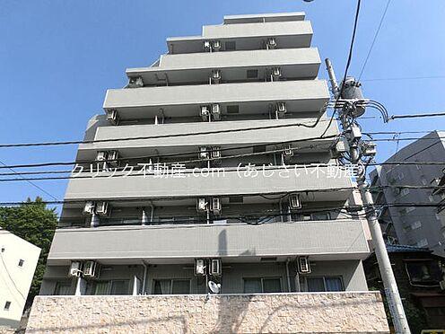マンション(建物一部)-文京区大塚5丁目 外観