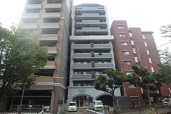 マンション(建物一部)-福岡市南区野間1丁目 外観