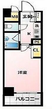 区分マンション-大阪市西区阿波座1丁目 人気、バス・トイレ別