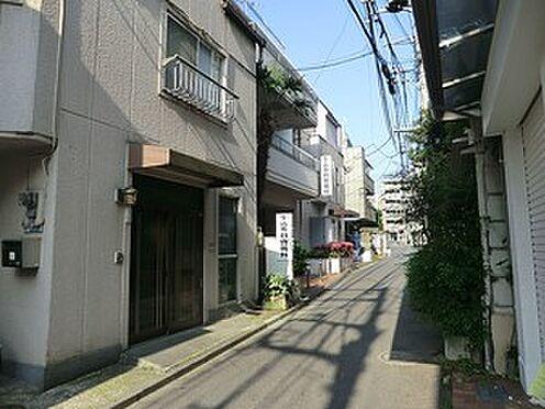 アパート-新宿区高田馬場3丁目 牛込外科
