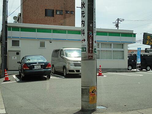 マンション(建物全部)-浜松市中区萩丘3丁目 ファミリーマート 浜松小豆餅店(547m)