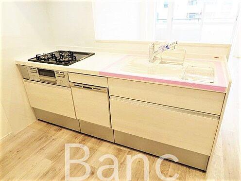 中古マンション-台東区竜泉2丁目 食洗器付きキッチン