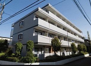 マンション(建物一部)-練馬区大泉町5丁目 外観