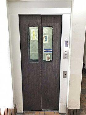 区分マンション-大阪市北区同心2丁目 設備