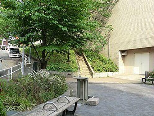 マンション(建物一部)-港区東麻布1丁目 東麻布児童遊園