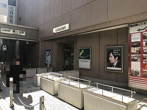 マンション(建物一部)-渋谷区本町1丁目 銀行三井住友銀行 幡ケ谷支店まで644m