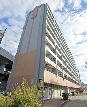 マンション(建物一部)-新潟市中央区花園1丁目 外観